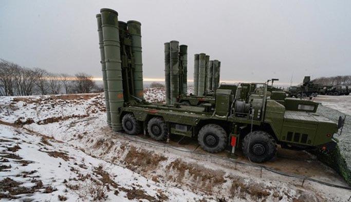 NATO'dan S-400 açıklaması: Karışamayız