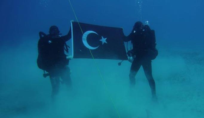 NATO Türk askerini RT etti, Yunan çıldırdı