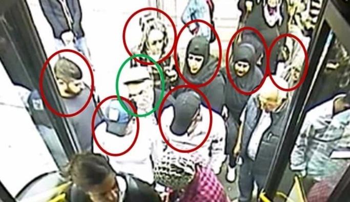 'Nine'nin yönettiği çete üyeleri yakalandı
