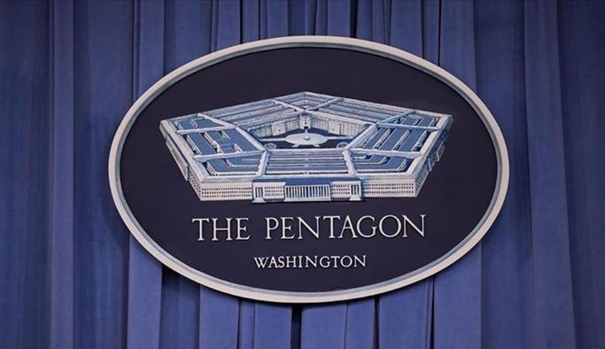 Pentagon'dan Türkiye açıklaması: F-35'leri vermeyiz