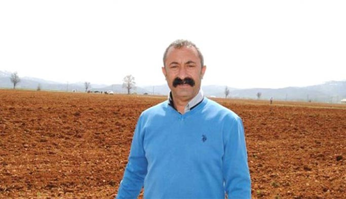 PKK, Tunceli'de TKP adayını tehdit etti