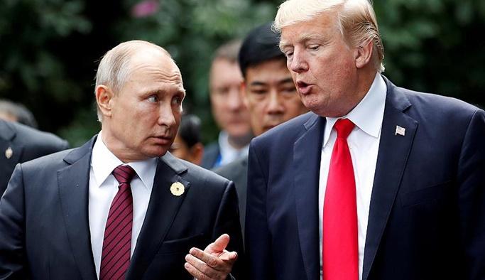 Rusya'dan Trump'ın çağrısına olumsuz yanıt