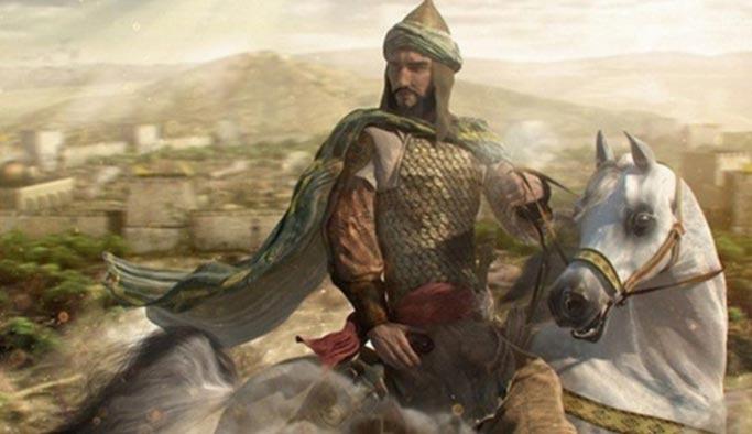 Selahaddin Eyyübi Türk mü Kürt mü, tarihçiler ne diyor?