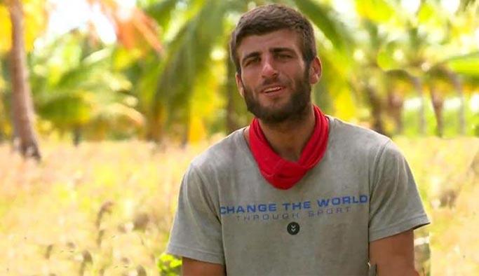 Survivor Şampiyonu Yusuf Karakaya aslen nerelidir, kaç yaşındadır?