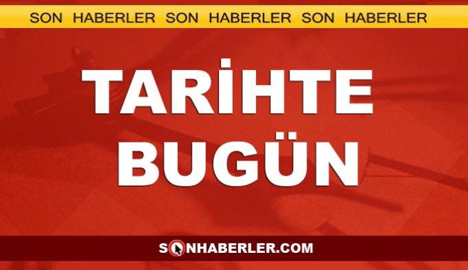 Tarihte bugün 27 Mart olayları: Ali Şükrü Bey öldürüldü
