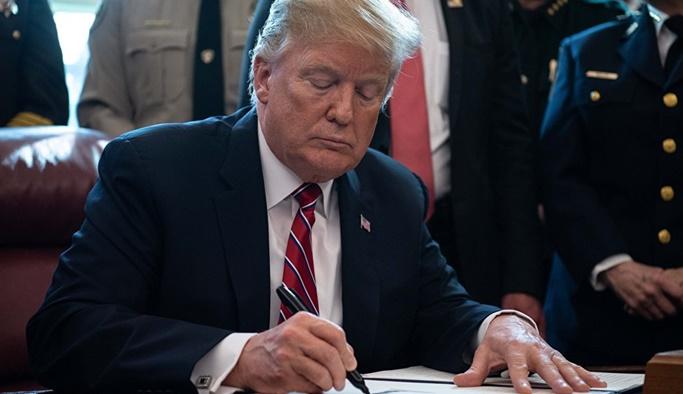 Trump Golan Tepeleri kararını bugün imzalayacak