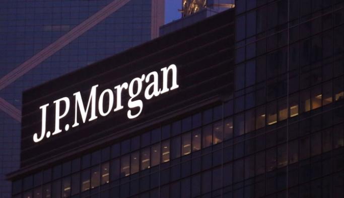Türkiye'den Amerikalı JP Morgan'a soruşturma