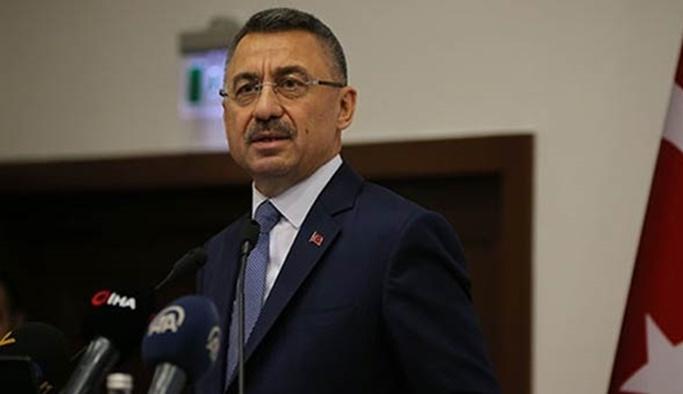 Türkiye'den dünyaya çağrı: Ayağa kalkmaya davet ediyoruz