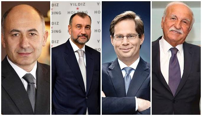Türkiye'nin en zenginleri kim, en zengin iş adamla