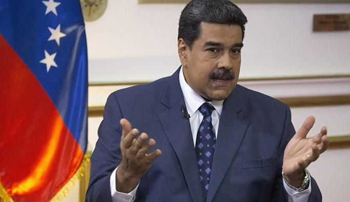 Venezuela, ABD saldırılarını araştırmak için komisyon kuruyor