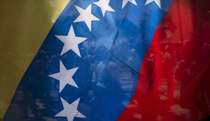 Venezuela'da Alman büyükelçi 'istenmeyen kişi' ilan edildi