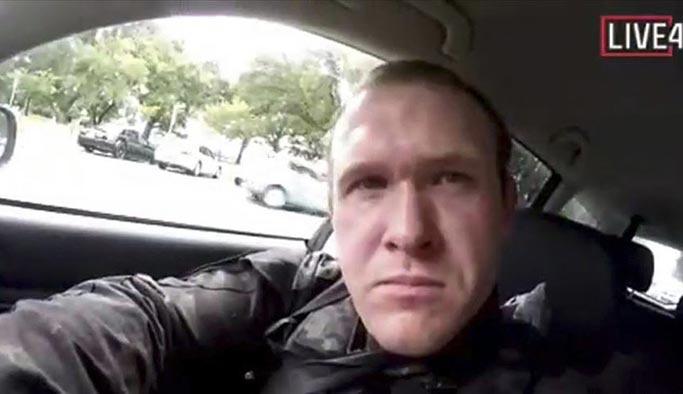 'Yeni Zelanda'daki terörist başka bir saldırı daha planlamış olabilir'