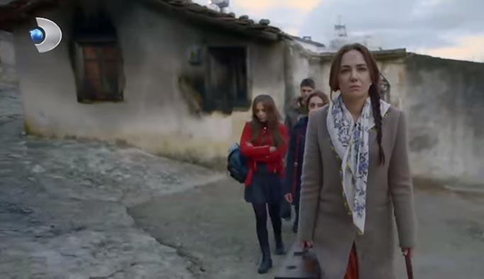 Zalim İstanbul 9. Bölüm fragman yayınlandı mı?