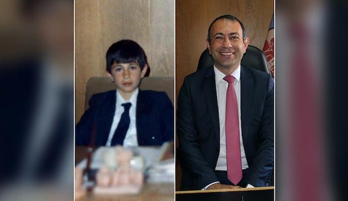23 Nisan'da oturduğu koltuğa 32 yıl sonra başkan olarak döndü