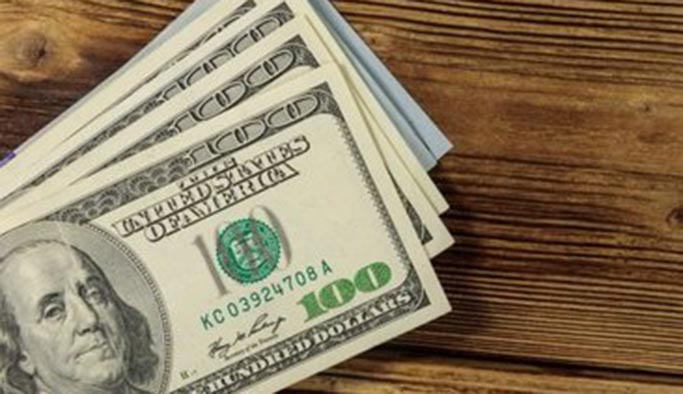 25 Nisan 2019 Dolar ne kadar oldu - Döviz Kuru