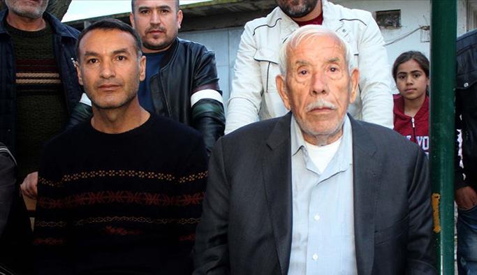 40 yıllık Muhtar 93 yaşında yeniden seçildi