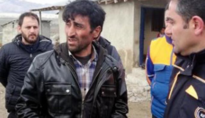 4 yaşındaki Furkan hala bulunamazken, babası tutuklandı