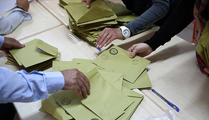 AA: Geçersiz oylar yeniden incelenecek