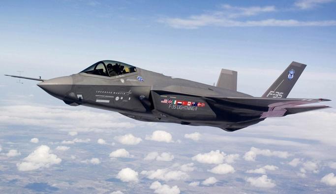 ABD'den Türkiye'ye yeni S-400 ve F-35 tehdidi