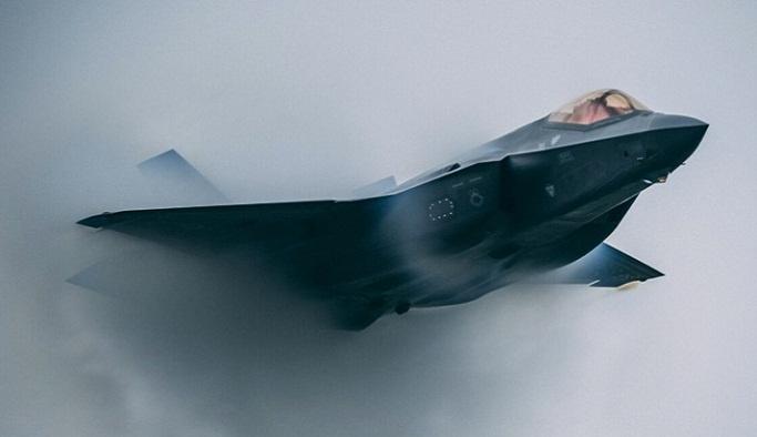 ABD Kongresine sunulan rapor, F-35'lerdeki sorunları ortaya koydu