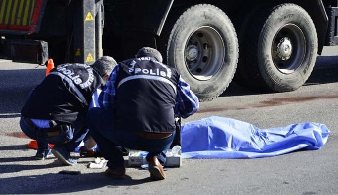 Adana'da bir tuhaf olay: Araç çaldı, ölü bulundu