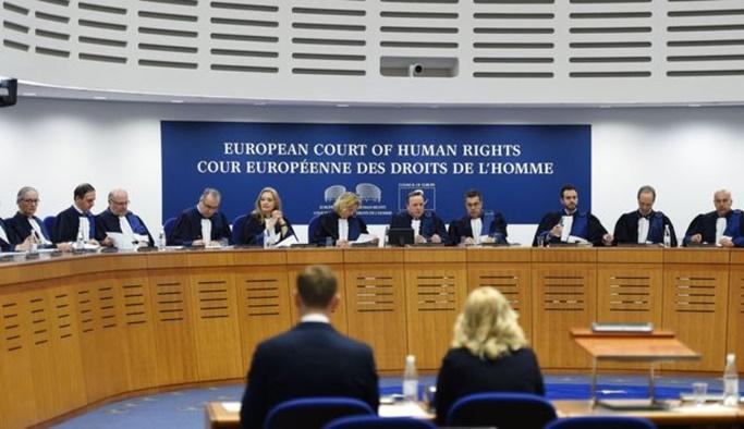 AİHM hendek olaylarında Türkiyeyi haklı buldu