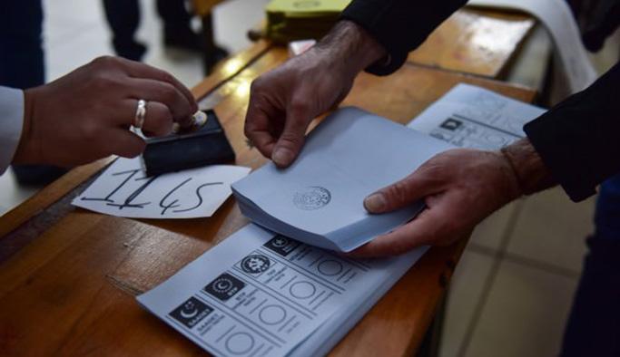 AK Parti Ankara'da itiraz edecek