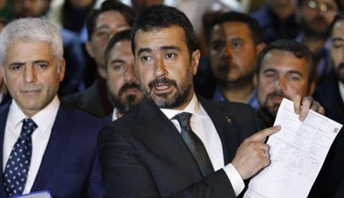 AK Parti Ankara'dan yeni açıklama