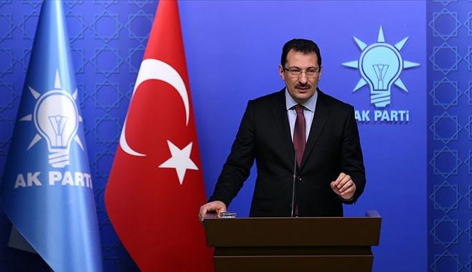 AK Parti İstanbul için son yasal hakkını kullanıyor