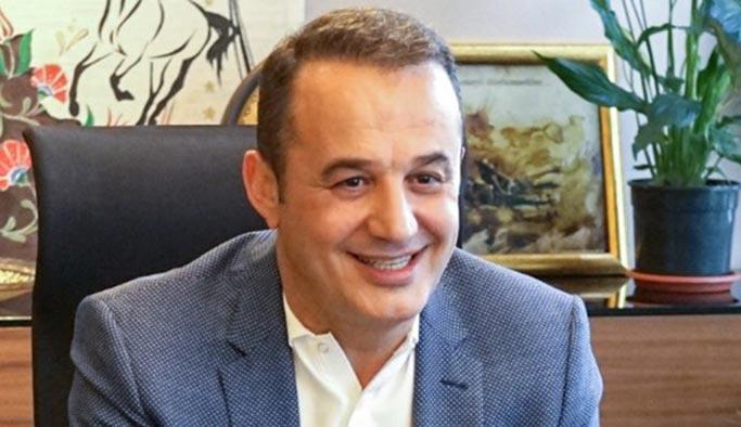 AK Parti İzmir İl Başkanı istifa etti