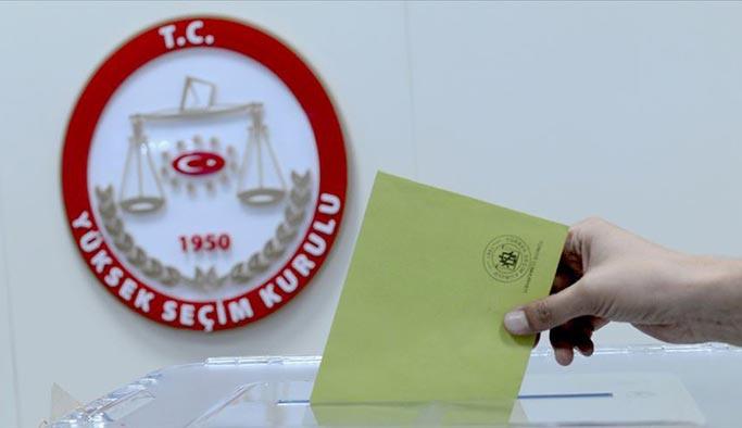 AK Parti 'mazbata iptali' için başvuru yapacak