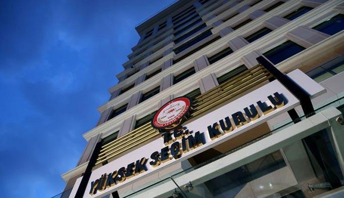 AK Parti'nin İstanbul itirazında son durum