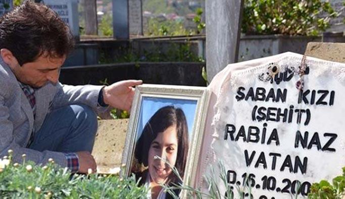 AK Parti Rabia Naz davasını Meclis'e taşıdı