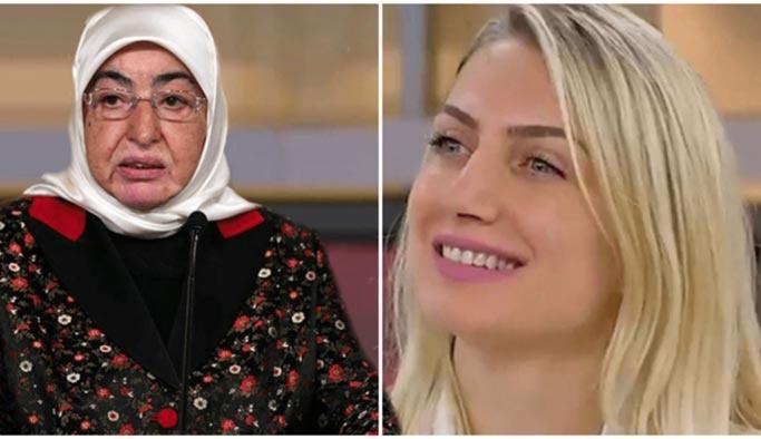 AK Parti ve CHP'den Semiha Yıldırım açıklaması
