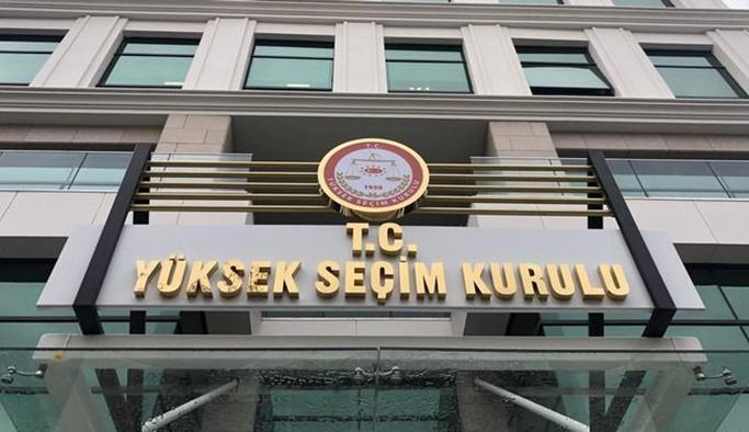 AK Parti ve MHP'nin İstanbul itirazında son durum