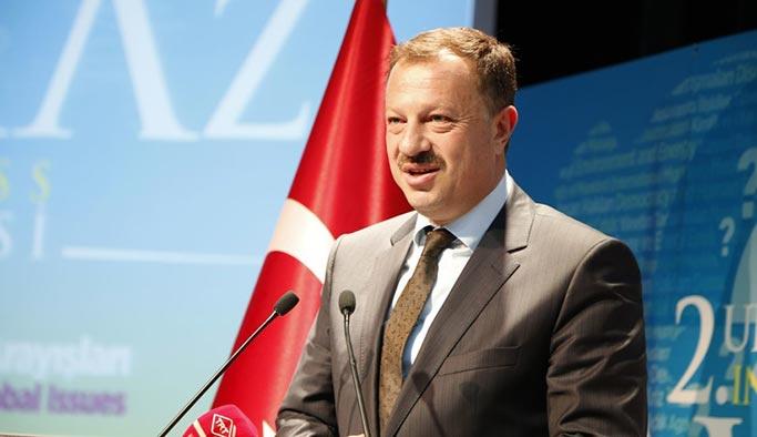 AK Parti YSK temsilcisinden 'İstanbul' açıklaması