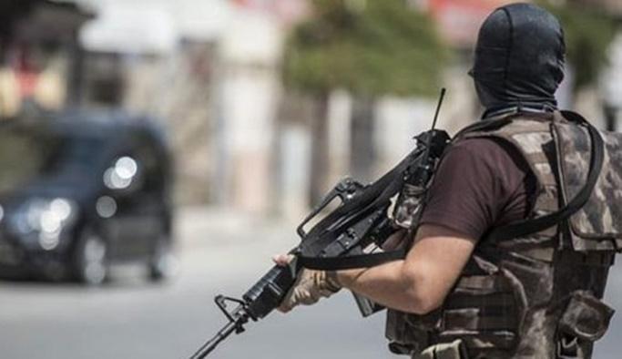 Ankara'da 22 DEAŞ'lı gözaltına alındı