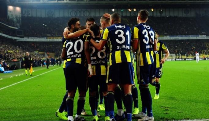 Arjantin'den Fenerbahçe iddiası
