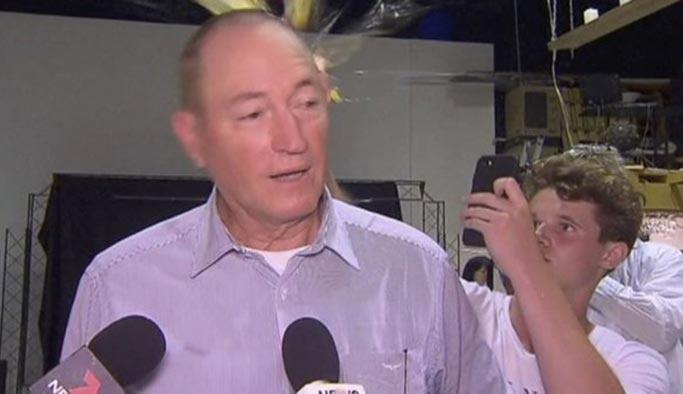 Avustralyalı ırkçı senatör hakkında karar