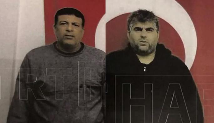 BAE ajanlarının suikast hazırlığı yaptığı ortaya çıktı