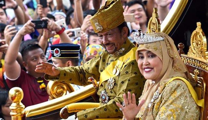Brunei artık İslam Hukuku ile yönetilecek