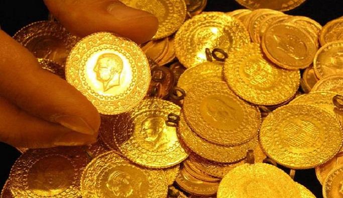 Çeyrek altın 400 liranın üzerine çıktı- 26 Nisan Altın Kuru