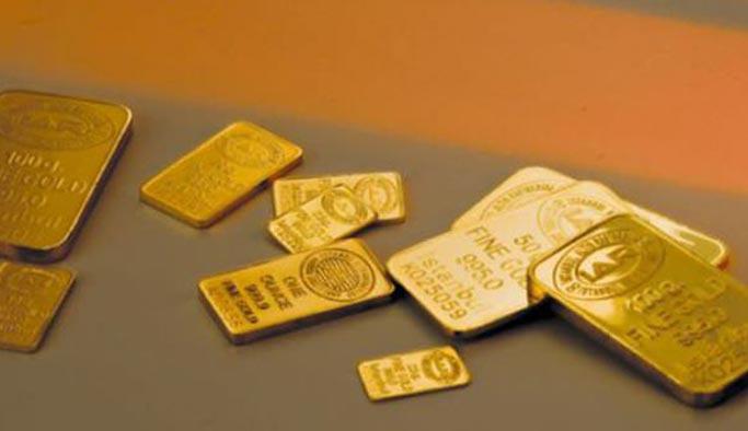 Çeyrek ve gram altın fiyatları ne kadar oldu? 12 Nisan 2019 Cuma Altın Kuru