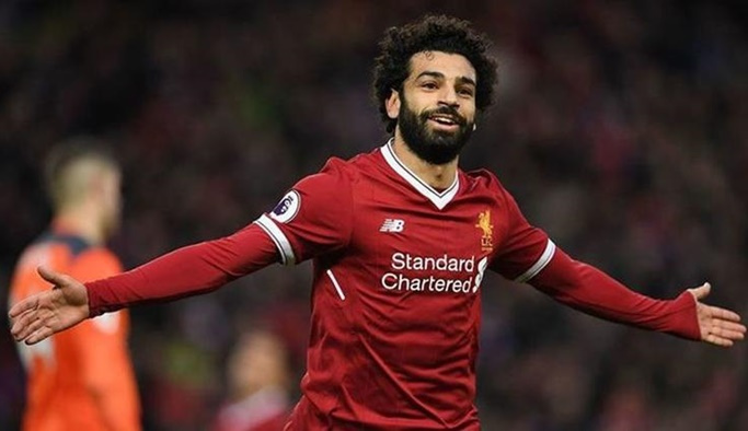 Chelsea taraftarından Salah'a çirkin saldırı