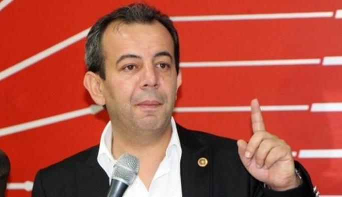 CHP'li başkanın ilk icraatı: Suriyeliye yemek yok