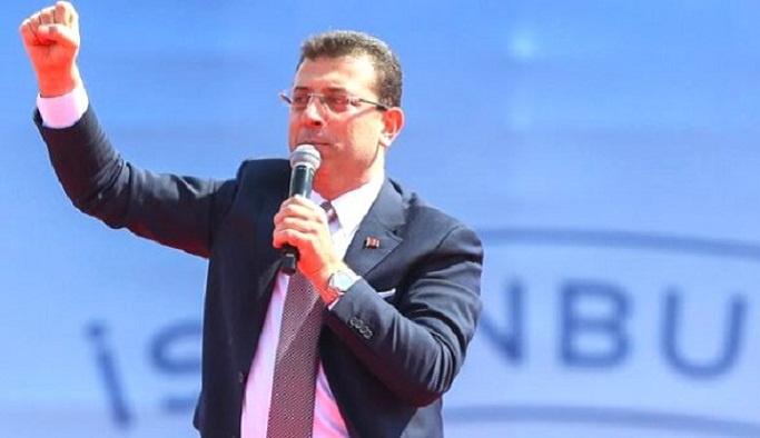 CHP'li İmamoğlu'nun veri kopyalama oyunu