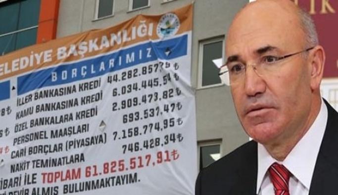 CHP'li Tanal, AK Parti sandı, kendi partisine laf attı