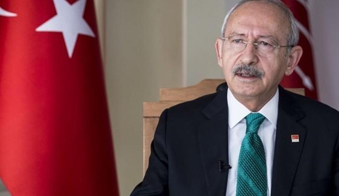 CHP lideri Kılıçdaroğlu: Saldırı planlıydı