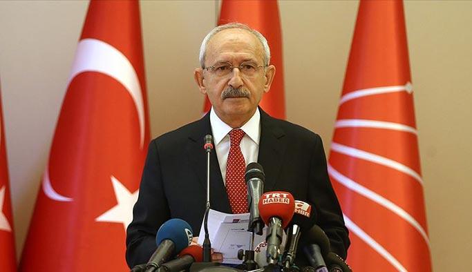 CHP Meclis grubu İstanbul'da toplanıyor