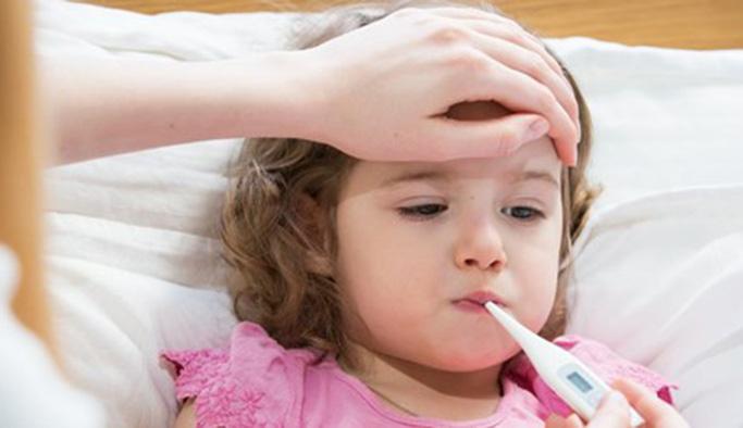 Çocuğunuzun bağışıklık sistemini güçlendirmek elinizde